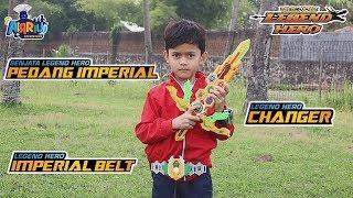 Download Video Parody Legend Hero Seru dan Lucu || Hero Changer, Belt dan Pedang Imperial MP3 3GP MP4