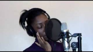 Christina Aguilera- Keep Singing My Song cover by Raquel Jones