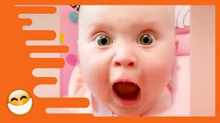 Download You Laugh - You Lose !! - 10 Minutes Funny with Baby Mp3 and Videos