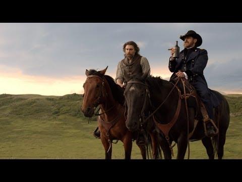 Inside Episode 306 Hell on Wheels: One Less Mule