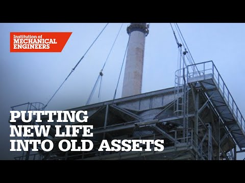 Putting New Life into Old Assets: Engineering Challenges in Oil Refinery Turnarounds