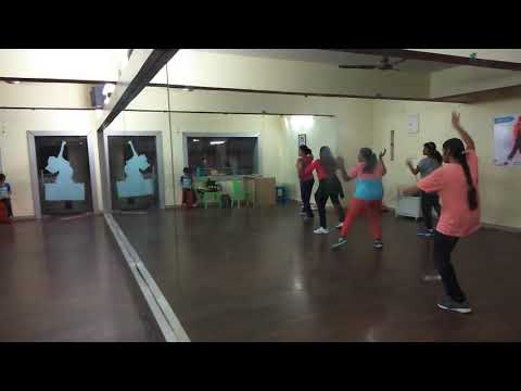 Zumba classes manikonda || Ladies Zumba classes || Best Zumba classes near manikonda