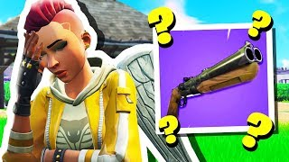 Does the NEW Fortnite Double BARREL Suck?