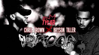 Chris Brown ft. Bryson Tiller Proof (BEST VERSION)