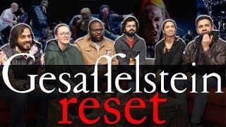 """Gesaffelstein """"Reset"""" - Group Reaction"""