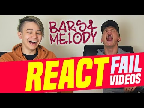 Bars and Melody   Watch Humorous Fail Movies!