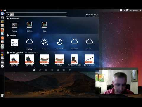 Ripping DVDs with Handbrake under Ubuntu 14.04 - YouTube