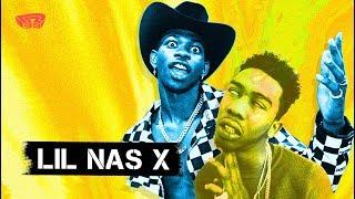 超級新人Lil Nas X即將面臨的危機⋯