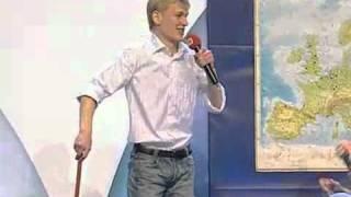 Премьерка (2006) 1/4 - Университетский проспект Музыкалка