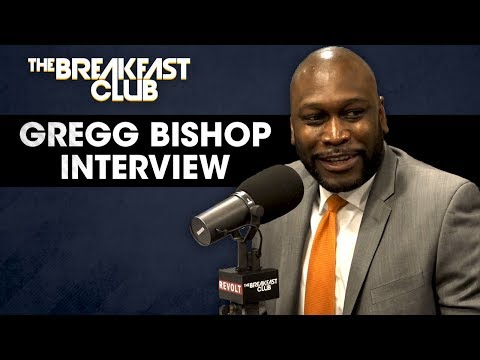 Gregg Bishop Talks Small Business & How He Connects Entrepreneurs With Lenders