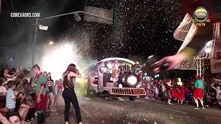 Convite para Abertura do Natal no Caminho das Estrelas Carlos Barbosa 2019