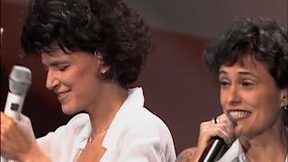 Baixar Simone & Zélia Duncan – Amigo É Casa - DVD Completo