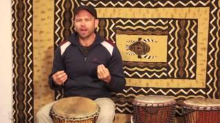5 different drums :: 5 distinct sounds