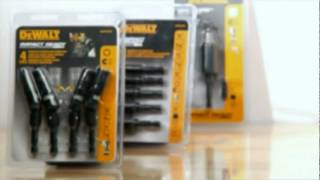 Dewalt Impact Ready Accessories