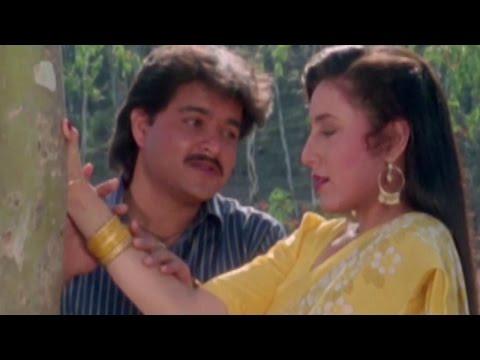 Papanyanchya Pail Teeri - Prashant Damle, Kishori Shahane, Bandalbaaz Romantic Song