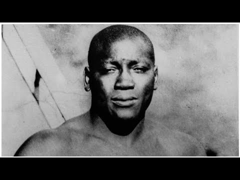 Jack Johnson's presidential pardon 'a victory for humanity,' WBC president Sulaiman says