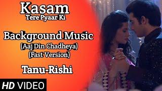 Kasam | Background Music 5 | TanShi | Tanu-Rishi