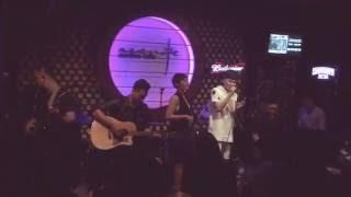 Em sẽ là giấc mơ - CL band in Acoustic Bar