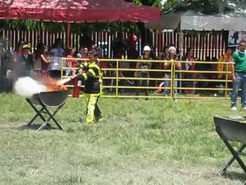 Cebu Iwakami Corp. Fire Extinguisher Relay (Women)