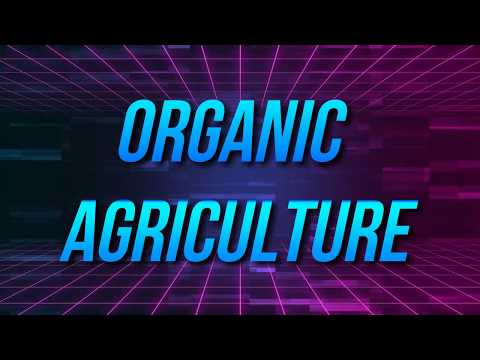 Organic Agriculture Website