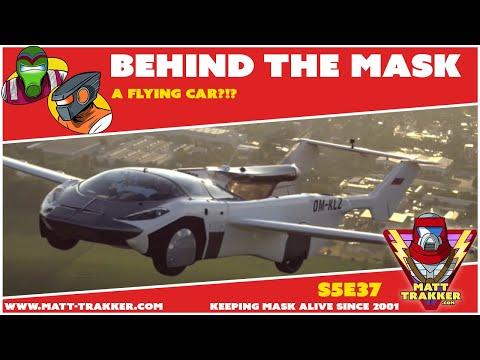 A Flying Car?!? - S5E37