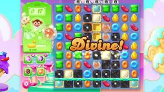 Candy Crush Jelly Saga Level 294 ★★★
