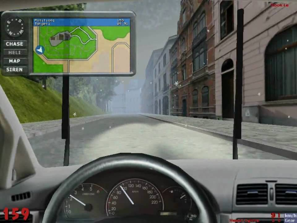 Driving Car Games For Android