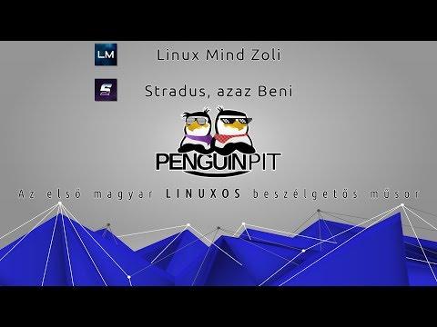 PenguinPit #14 (Vendég: AlexC) - Friss megjelenések