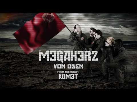 MEGAHERZ - Von Oben (Official Lyric Video) | Napalm Records