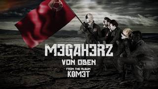 MEGAHERZ - Von Oben (Official Lyric Video) | Napalm Records