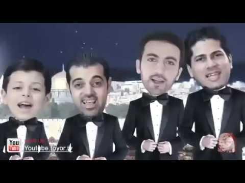 عيدكم مبارك اناشيد طيور الجنة روعة Youtube