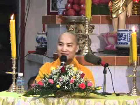 Noi Long Nguoi Cha 2/2 - DD Thich Phuoc Tien
