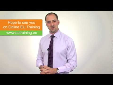 EPSO Assessment Centre Tips - Structured interview: The introduction
