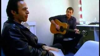 Garou & J.J. Goldman - Blue Suede Shoes