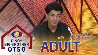PBB OTSO Gold: Ang totoong nilalaman ng puso ni Andre