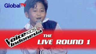 "(0.10 MB) Alde ""Seberapa Pantas"" I The Live Rounds I The Voice Kids Indonesia GlobalTV 2016 Mp3"