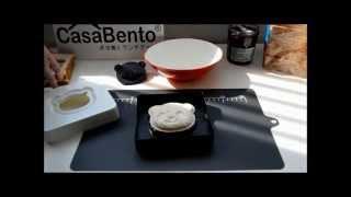Sandwich Panda - CasaBento