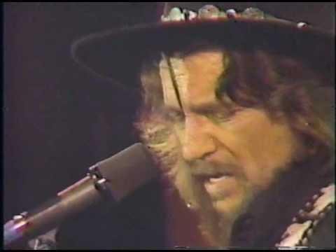 Waylon Jennings - Luckenbach Texas