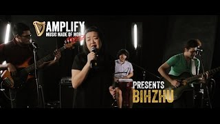 Guinness Amplify presents Bihzhu