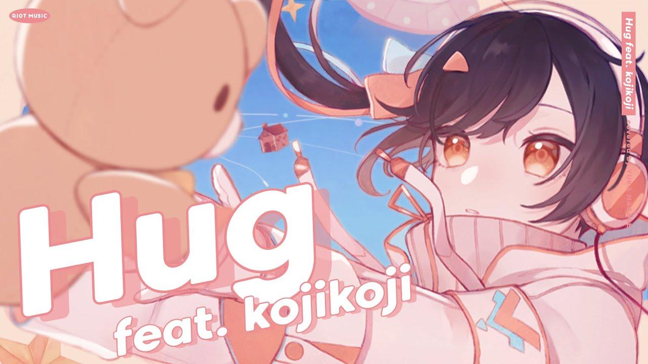 Hug feat. kojikoji - 空音 // covered by 長瀬有花