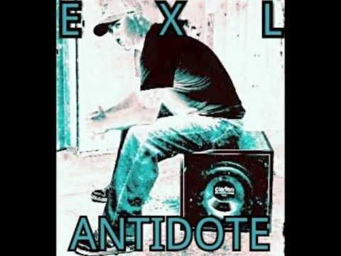 Go High (Original Song) - EXL (FT. ANTHONY NATOLI)