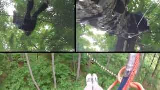 Treetop Trekking Barrie - Official Video
