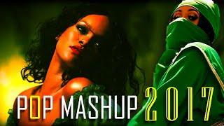 Nicki,TaylorSwift,Cardi B,Rihanna,Selena Gomez,Dua Lipa..(2017 Year-End Mashup) Of Top 50+ Pop songs