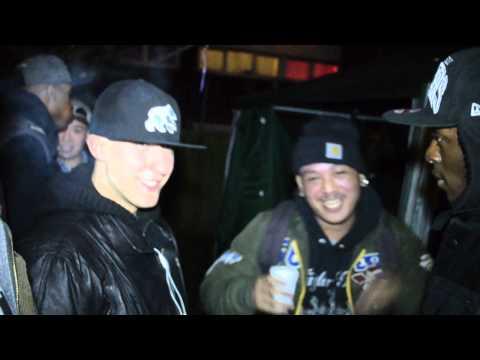 Rappers TV: CLS Multi - Pure Meditation Vol. 2 [Video Blog]