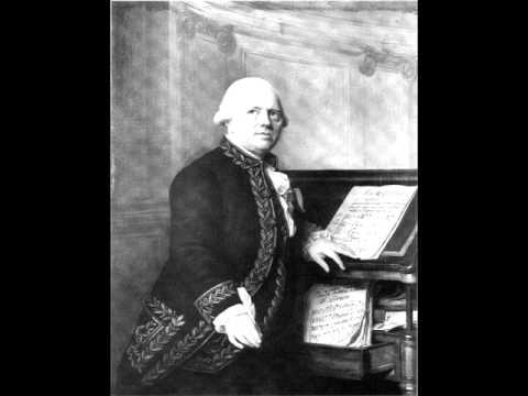François-Joseph Gossec Symphonie D-Dur