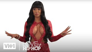 Love & Hip Hop | I Need To Know About His D*ck Game: Cardi B. Discusses Peter, Tara + Amina | VH1
