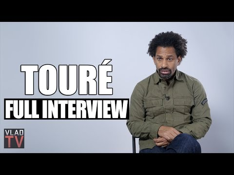Touré on Kanye, Jay Z, R Kelly, Snoop, Prince, Bow Wow (Full Interview)