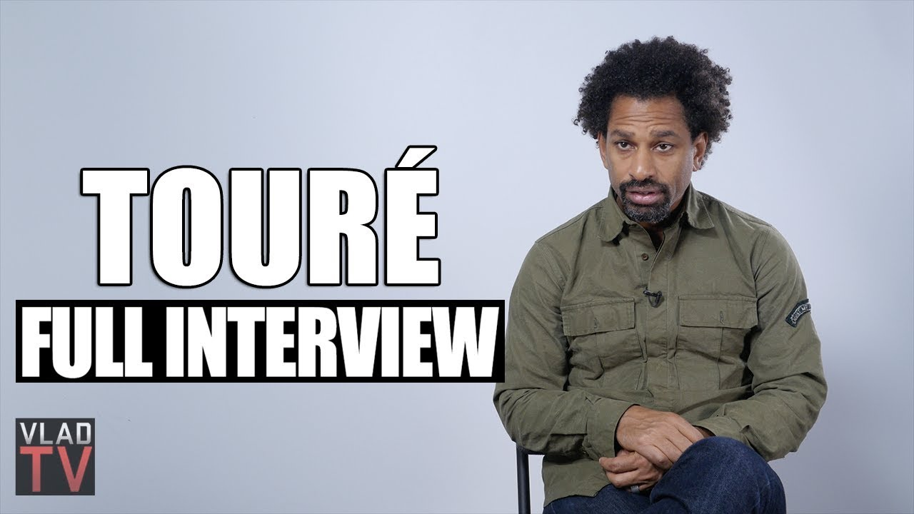 Download Touré on Kanye, Jay Z, R Kelly, Snoop, Prince, Bow Wow (Full Interview)