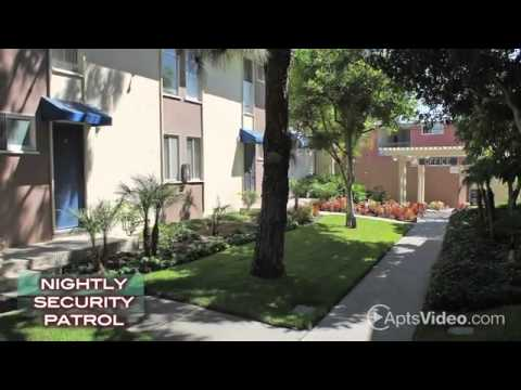 Patio Gardens Apartments in Long Beach, CA