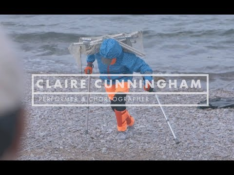 Claire Cunningham: Beyond The Breakwater | The Shorely